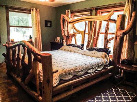 woodworking projects diy bed frame  timbers farm