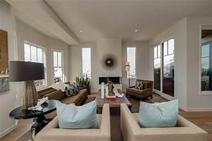 salle a manger dans une maison des annees 30 renovee a san With salle de bain design avec décoration années folles
