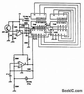 Index 1280 - Circuit Diagram