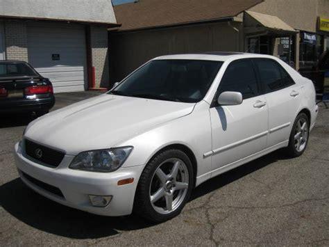 lexus coupe 2003 2003 lexus is 300 5 speed sedan lexus colors
