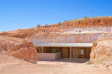 Custom Bedroom Storage by Unforgettable Underground Town Coober Pedy Australia