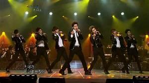 【TVPP】INFINITE - Be Mine, 인피니트 - 내꺼하자 @ Beautiful Concert ...