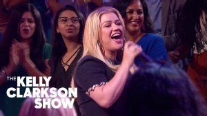 Kelly Clarkson Honors Late Kenny Rogers In Newest ...