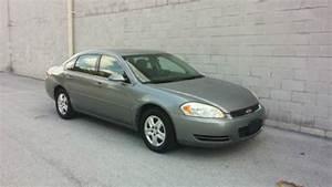 Purchase Used 2006 Chevrolet Impala Ls 3500 V6 Keyless