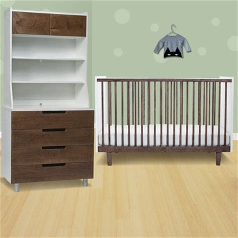 babies r us dresser with hutch oeuf 3 nursery set rhea crib 4 drawer dresser and