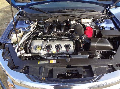 repair anti lock braking 2010 ford fusion transmission control 2010 ford fusion sport 3 5l moon lhtr rear spoiler bckup snrs rebuilt no reserve