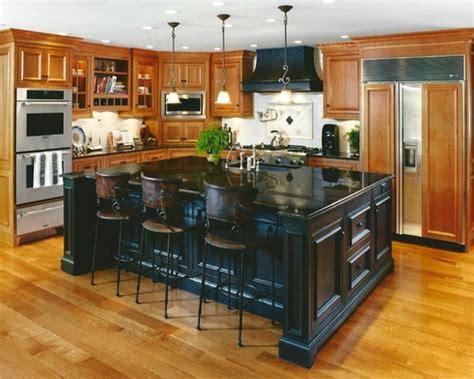 black kitchen island ideas pictures remodel  decor