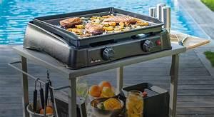 Petit Barbecue Électrique : plancha electrique balcon ~ Farleysfitness.com Idées de Décoration