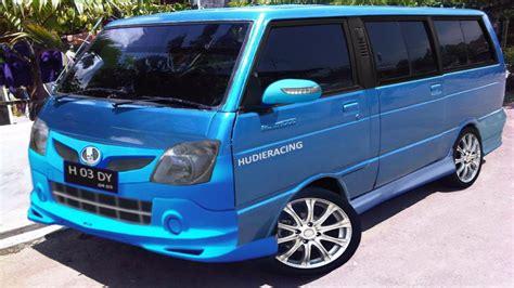 gambar modifikasi mobil hijet 1000 terkeren dan terlengkap otomania update