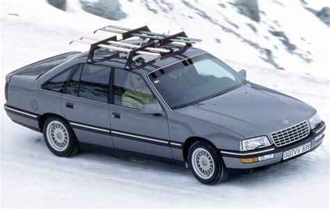 Opel Nl by Opel Senator B Gaaf Of Verschrikkelijk Autoblog Nl