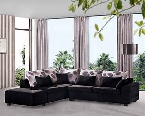 Modern, Sectional, Set, With, Sleeper, Sofa, And, Storage, Chaise, 33ls61