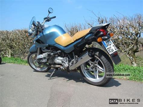 2001 Bmw R 1150r