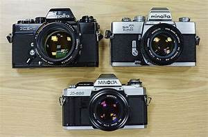 The Unsung Heroes Of 35mm Photography  U2013 Part I  Slrs  By Dan K