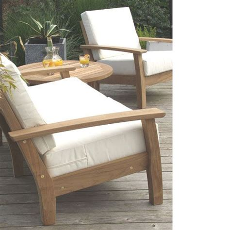 barlow tyrie haven armchair furniture teak outdoor