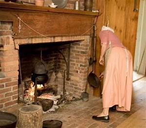 Life In A 1779 Pennsylvania Farmhouse Cynthia Howerter