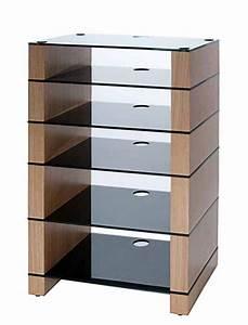 Hi Fi Rack : hifi stand hifi rack av audio stand racks stax by blok ~ Whattoseeinmadrid.com Haus und Dekorationen