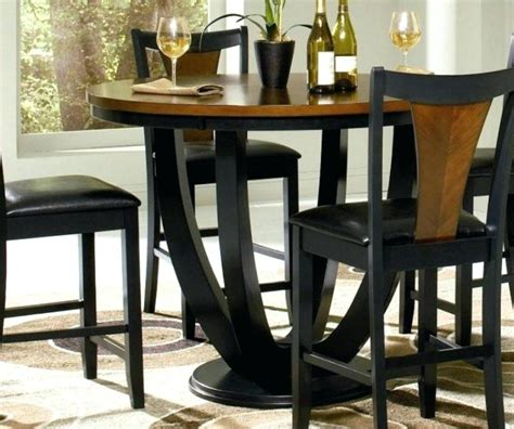 kitchen tables contemporary great modern pub table and chairs for pertaining to 3228