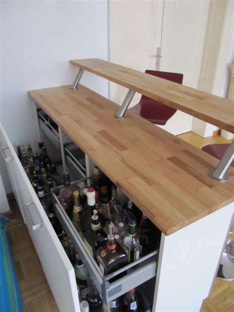 comptoir bar cuisine ikea 17 meilleures idées à propos de ikea bar sur