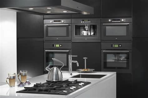 ingebouwde oven