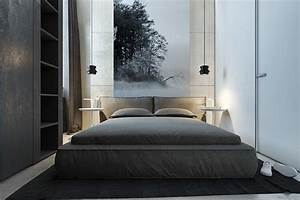 20, Exciting, Grey, Bedroom, Ideas, For, Extraordinary, Place, To, Sleep
