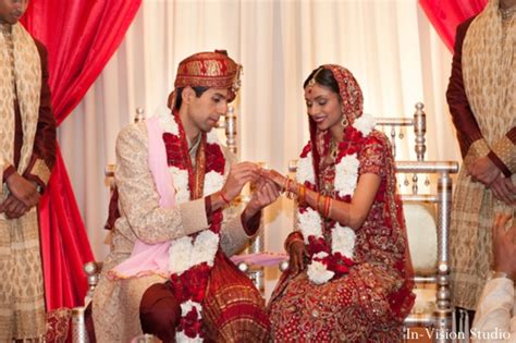 Wedding Accessories For Indian Groom : Classic Indian Wedding By In-vision Studio, Pittsburgh