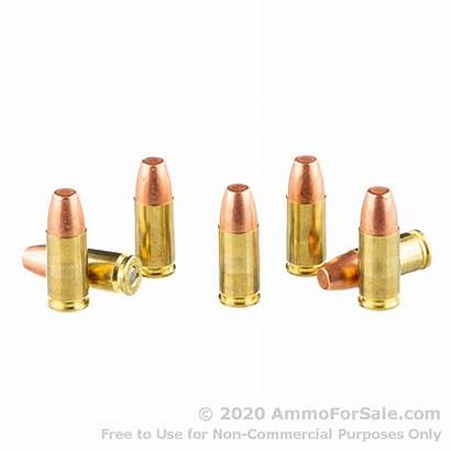 9mm Ammo Brass Fmj Rounds 1000 147gr