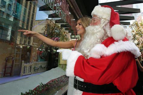 11 festive window displays around the world cheapflights
