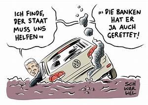 Mercedes Abgasskandal 2017 : 160703vw col1000 schwarwel karikatur ~ Kayakingforconservation.com Haus und Dekorationen