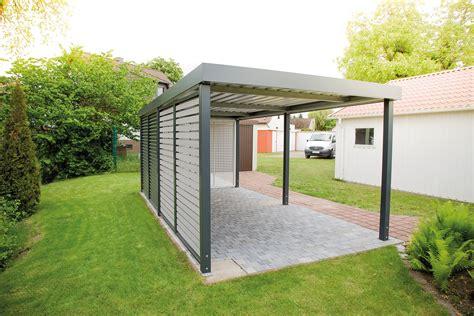 Siebau Carport siebau carport der carport siebau modernes design individuell