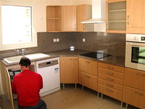 travaux cuisine travaux de renovation d 39 interieur cuisine salle de