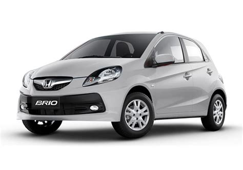 honda brio colors  honda brio car colours   india cardekhocom