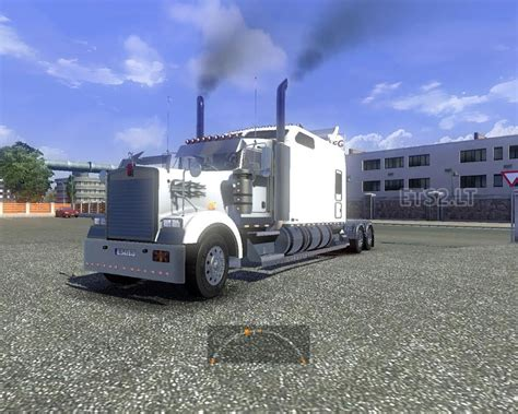 american truck kenworth american truck pack 1 15 x 1 16 x ets 2 mods