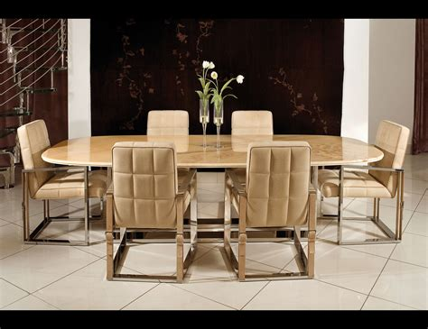 Luxury Dining Tables High End Sets