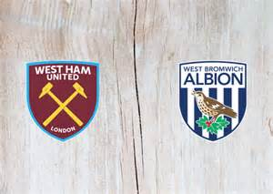 west ham united  west bromwich albion highlights