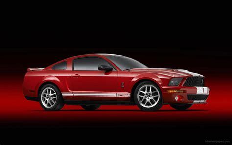 Shelby Cobra Gt500 Mustang 5 Hd Desktop Wallpaper
