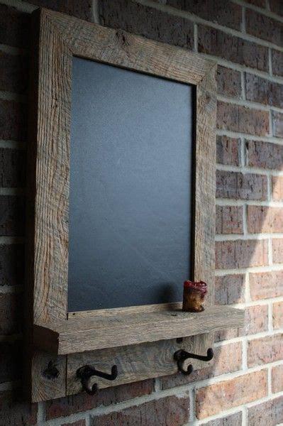 barnwood chalkboard   mirror  mirrors