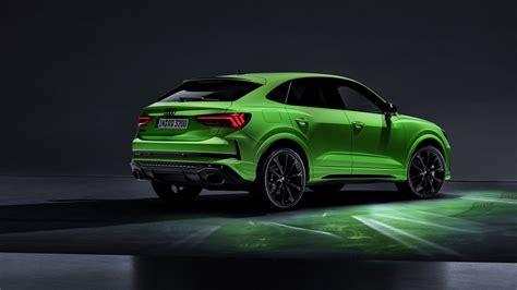 Audi Q3 4k Wallpapers by Audi Rs Q3 Sportback 2019 4k 5 Wallpaper Hd Car