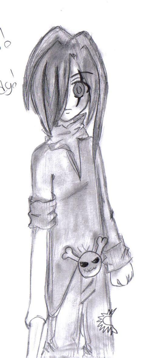 Anime Boy Ugly Ugly Anime Boy By 100animegirl100 On Deviantart