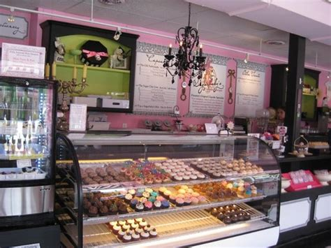 17 Best Images About Cafe Or Bakery Idea On Pinterest