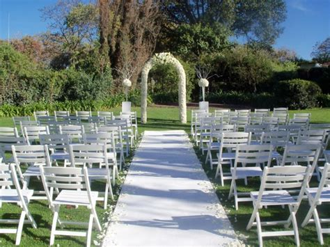 Garden Decoration South Africa by Wedding D 233 Cor For Your Gauteng Wedding