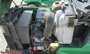 Tractordata Com John Deere 425 Tractor Engine Information