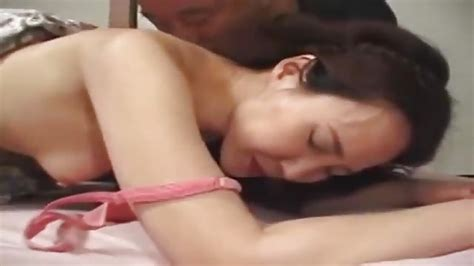 Mature Japanese Woman Having Hardcore Sex With A Hot