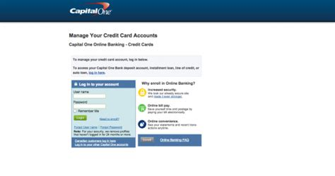 Capital One Quicksilver Credit Card Login  Make A Payment
