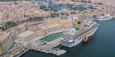 Florida Boat Shows 2018 Ta by Valletta Malta Cruise Port Schedule Cruisemapper