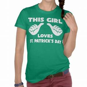 17 Best images about Funny St. Patrick's Day T-shirts on ...