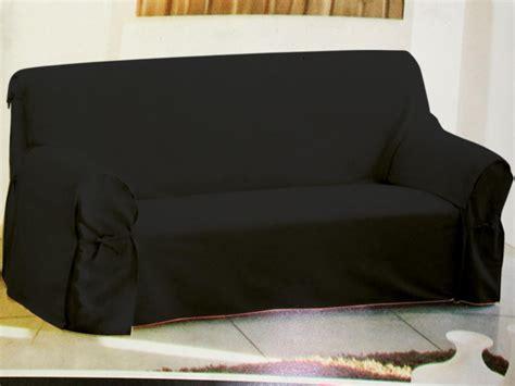 housse pour canapé relax housse de canapé idéale pour relooker votre sofa en un