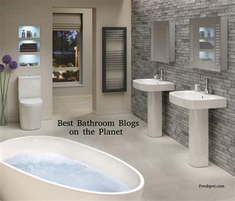 top  bathroom blogs websites  remodel  bathroom