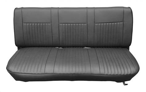 Ford F150 & F250 Truck Factory Replacement Bench Seat