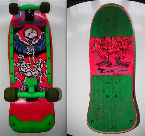 Skateboard Decks 80 by 80 S Skateboard Skate