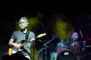 GRATEFUL DEAD NEWS: BOB WEIR SOLO ALBUM, WARREN & TIGER AT ...